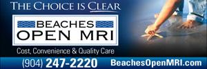 Beaches Open MRI