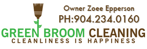 Green Broom Cleaning / House and Office Cleaning Service