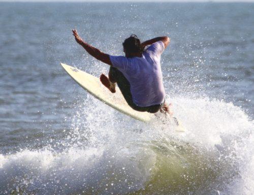Thursday June 22nd Surf Report #2 Jacksonville FL