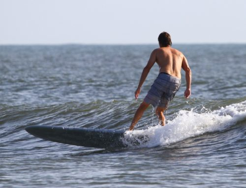 Friday June 23nd Surf Report #2 Jacksonville FL
