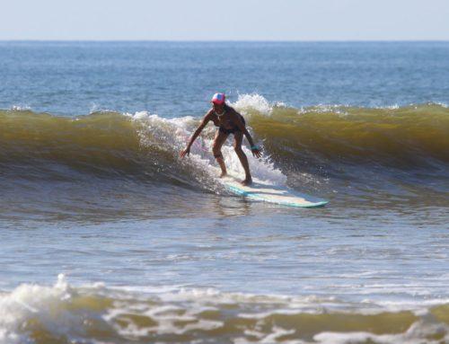 Friday July 21st Surf Report #2 Jacksonville FL