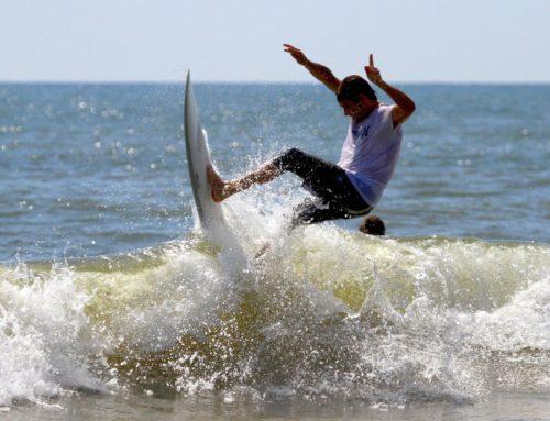 Saturday July 22nd Surf Report #2 Jacksonville FL