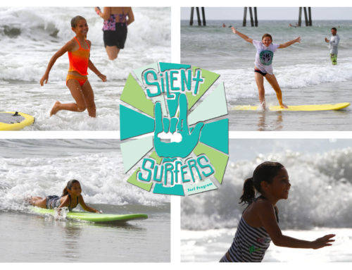 Spotlight On The Silent Surfers 2017