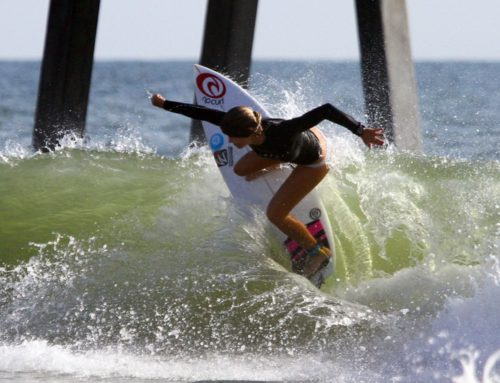 Tuesday August 22 Surf Report #2 Jacksonville FL
