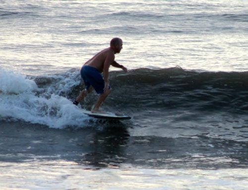 Monday August 21 Surf Report #1 Jacksonville FL