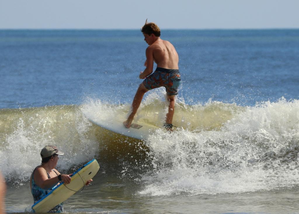 Img 4285 Jacksonville Beach Surf Report Hanna Park