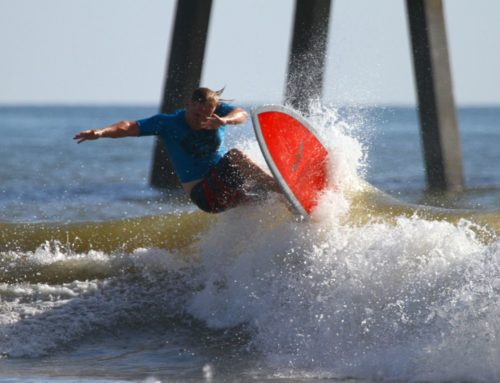 Sunday August 20th Surf Report #2 Jacksonville FL