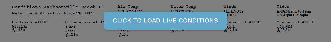 Load Live Conditions