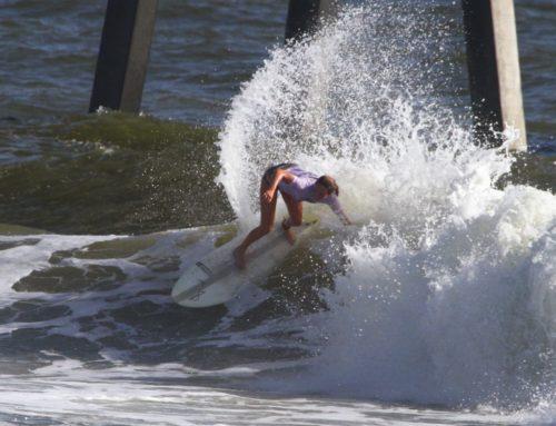 Sunday October 22nd Surf Report #2 Jacksonville FL