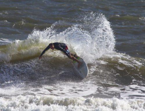 Friday October 20th Surf Report #2 Jacksonville FL