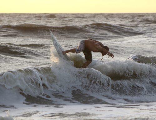 Saturday October 21st Surf Report #1 Jacksonville FL