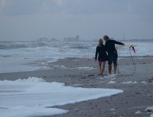 Sunday October 22nd Surf Report #1 Jacksonville FL
