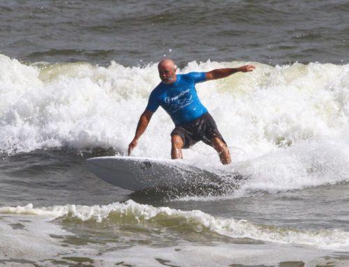 Saturday October 21st Surf Report #2 Jacksonville FL