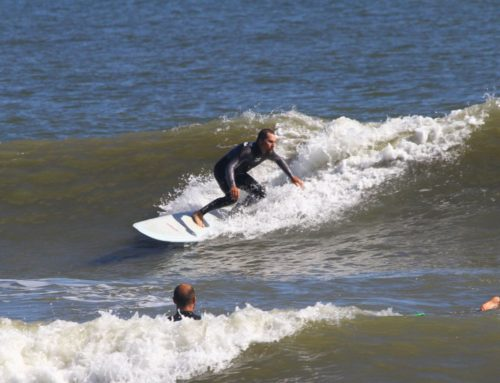 Saturday November 18th Surf Report #2 Jacksonville FL