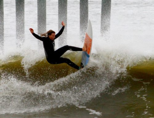 Saturday December 9th Surf Report #2 Jacksonville FL