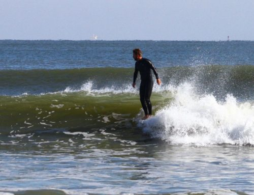 Sunday December 10th Surf Report #2 Jacksonville FL
