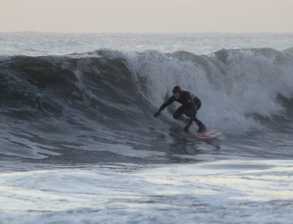 Tuesday January 16th Surf Report #1 Jacksonville FL