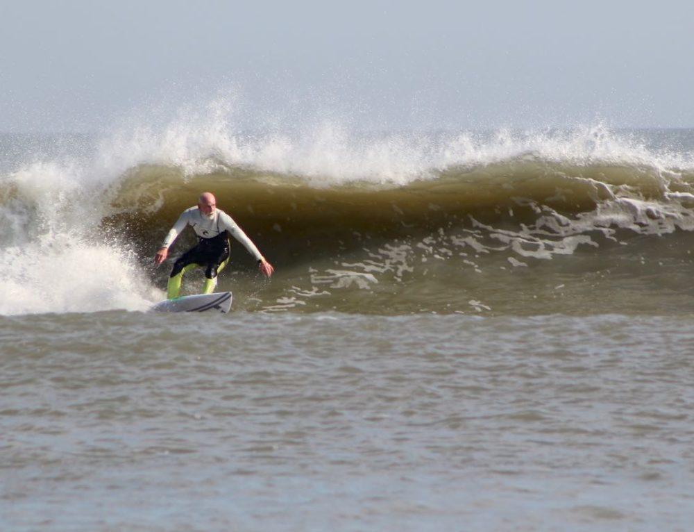 Wednesday January 17th Surf Report #3 Jacksonville FL
