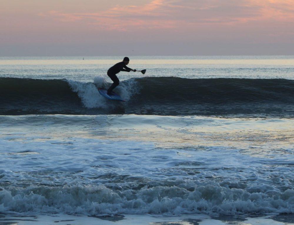 Saturday January 20th Surf Report #1 Jacksonville FL