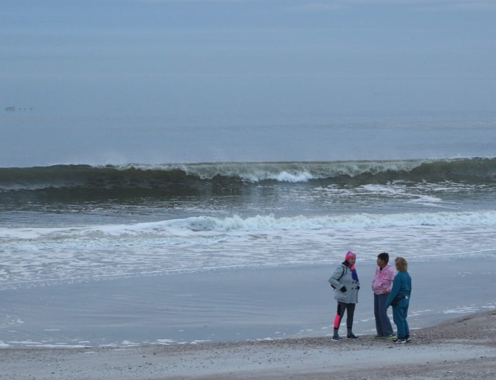 Sunday January 21st Surf Report #1 Jacksonville FL