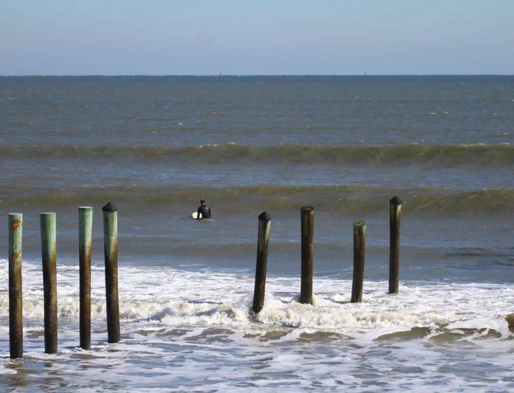 Thursday January 18th Surf Report #2 Jacksonville FL