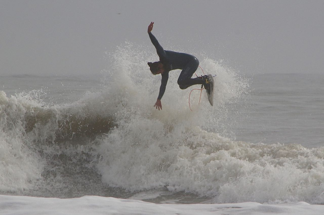 East coast surf boob thread for penis