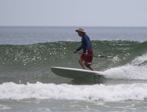 Monday July 16th Surf Report #2 NE Florida