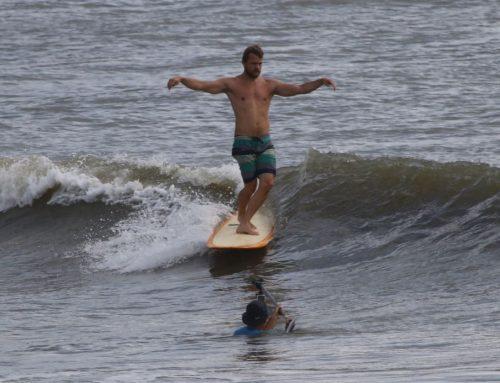 Thursday July 19th Surf Report #2 NE Florida
