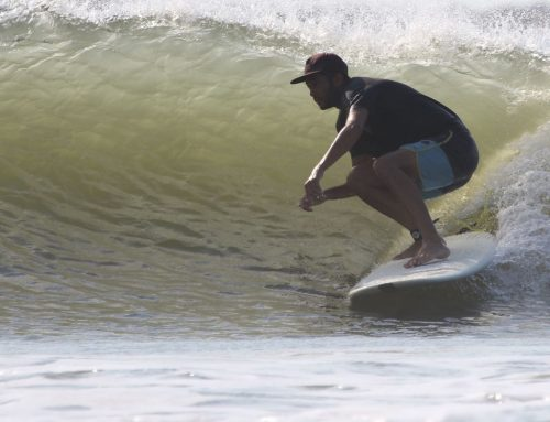 Friday July 13th Surf Report #2 & 3 Jacksonville Fl