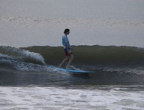 Saturday July 14th Surf Report #1 Jacksonville Fl