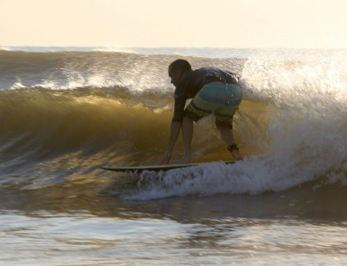 Monday July 16th Surf Report #1 NE Florida