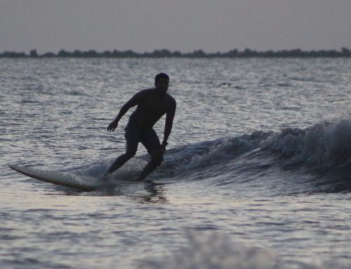 Wednesday July 18th Surf Report #1 NE Florida