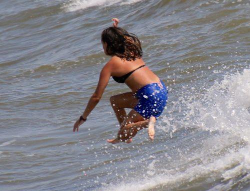 Thursday August 16th Surf Report #2 Jacksonville Fl