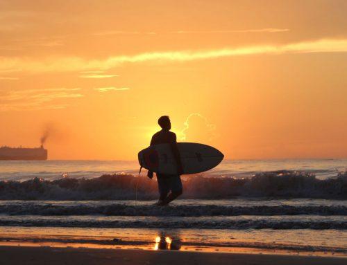 Thursday August 16th Surf Report #1 Jacksonville Fl