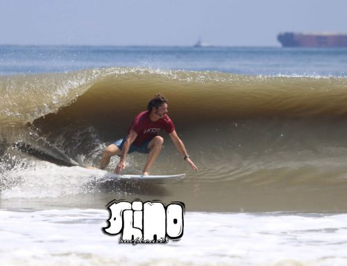Tuesday September 18th Surf Report #2 & 3 Jacksonville Florida
