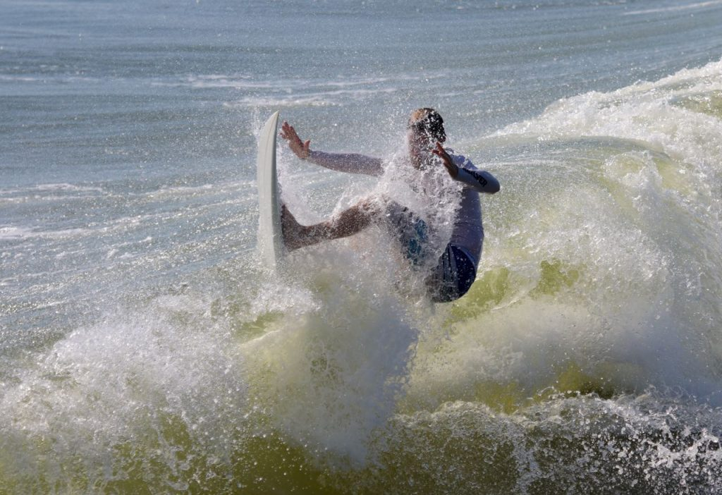 St Augustine Beach Tides Today