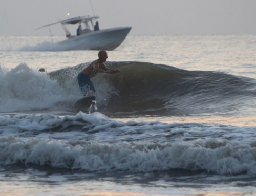Wednesday September 19th Surf Report #1 Jacksonville Florida