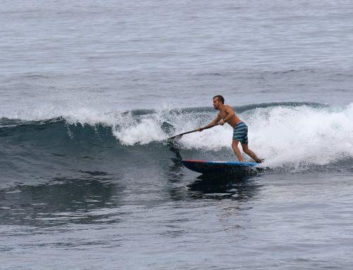 Surfer Joe in Puerto Rico Update 10.15.2018