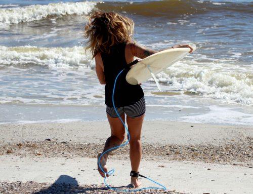 Sunday October 14th Surf Report #2 Jacksonville FL