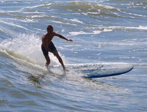 Monday October 15th Surf Report #2 Jacksonville FL
