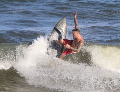 Friday October 19th Surf Report #3 Jacksonville FL