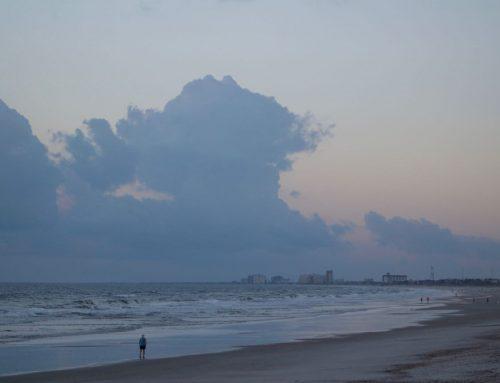 Monday October 15th Surf Report #1 Jacksonville FL