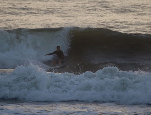 Tuesday November 13th Surf Report #1 Jacksonville FL
