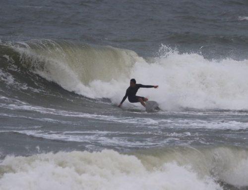 Wednesday November 14th Surf Report #2 & 3 Jacksonville FL