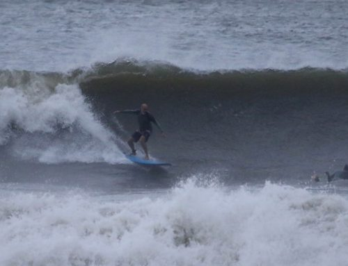 Thursday November 15th Surf Report #1 Jacksonville FL