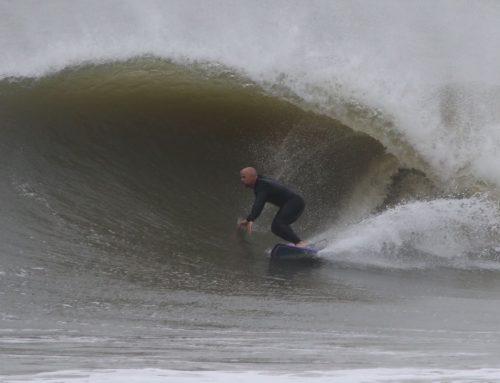 Thursday November 15th Surf Report #2 Jacksonville FL