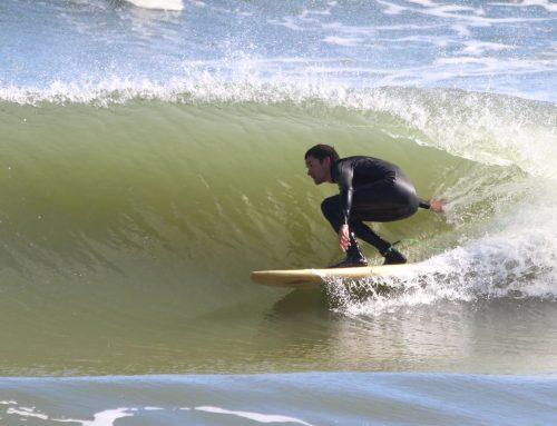 Friday November 16th Surf Report #2 Jacksonville FL