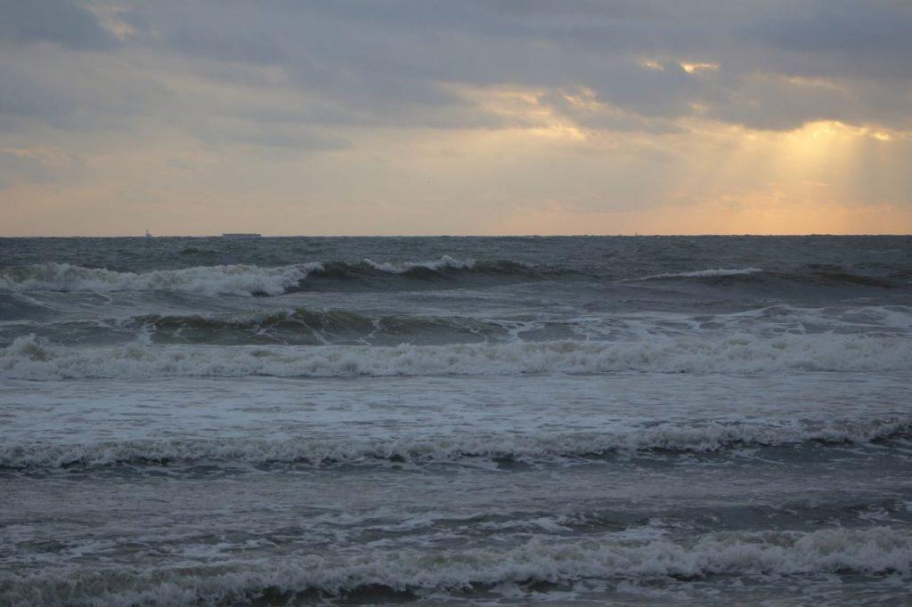 High Tide Jacksonville Beach Fl