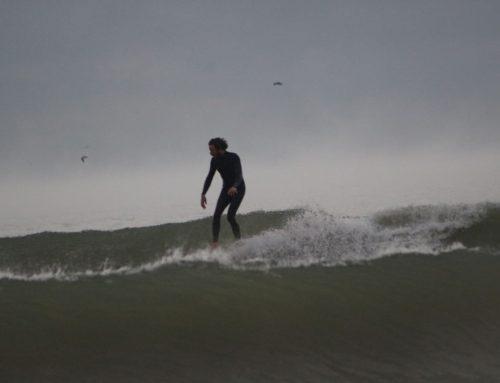 Friday November 16th Surf Report #1 Jacksonville FL