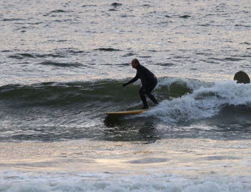 Thursday December 13th Surf Report #1 Jacksonville FL
